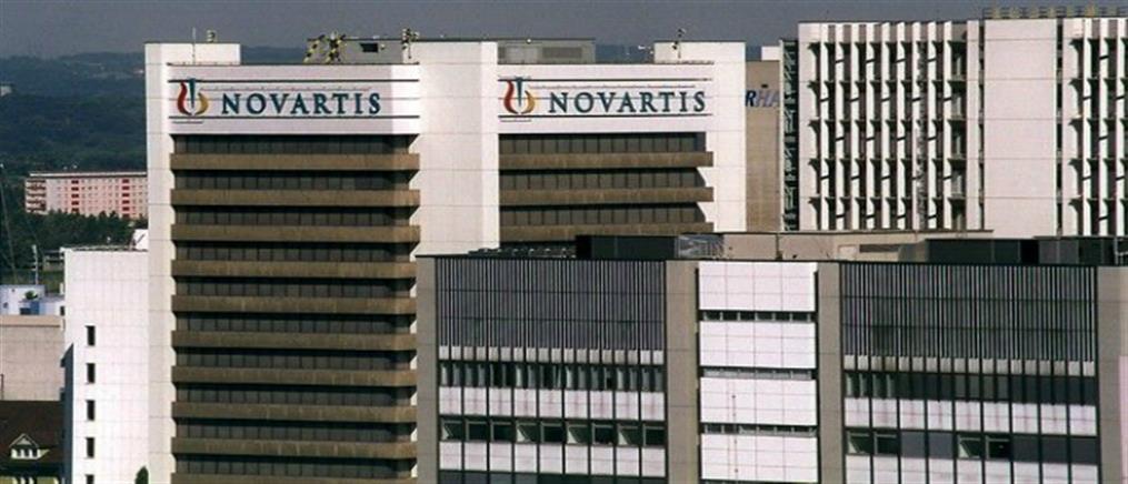 Δικαστές για Novartis: τα κόμματα θέλουν να κάνουν την Δικαισύνη μέρος του πολιτικού προβλήματος