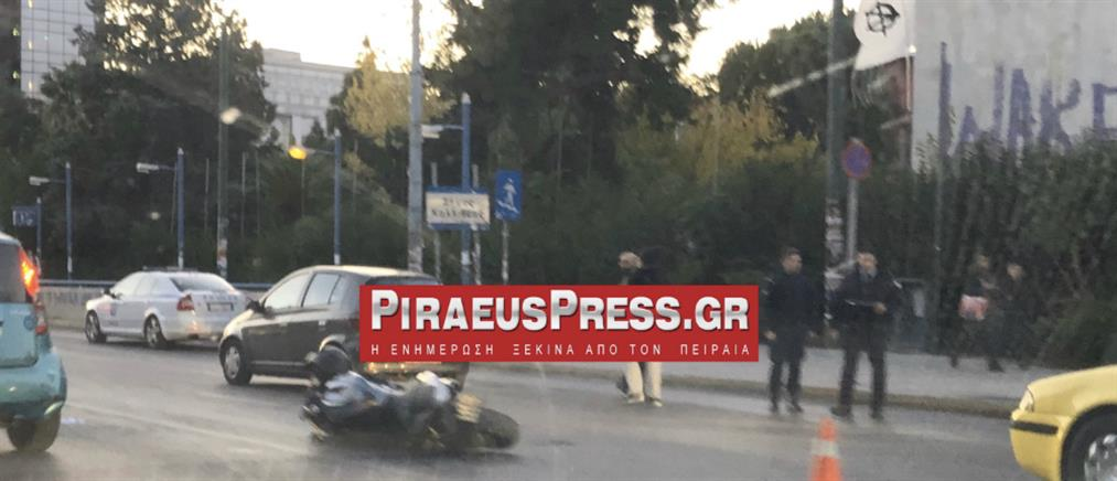 Αναζητείται οδηγός τζιπ για το θανατηφόρο τροχαίο στην Συγγρού
