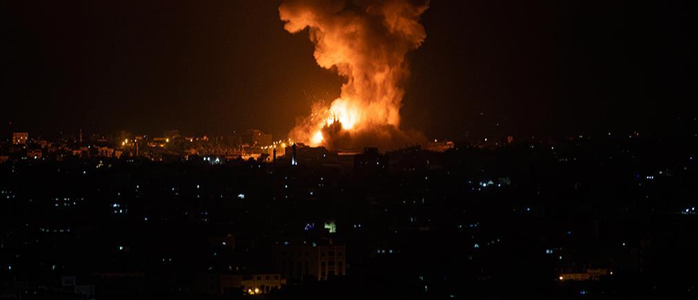 Ιερουσαλήμ: Αιματηρά επεισόδια και διεθνής ανησυχία (εικόνες)