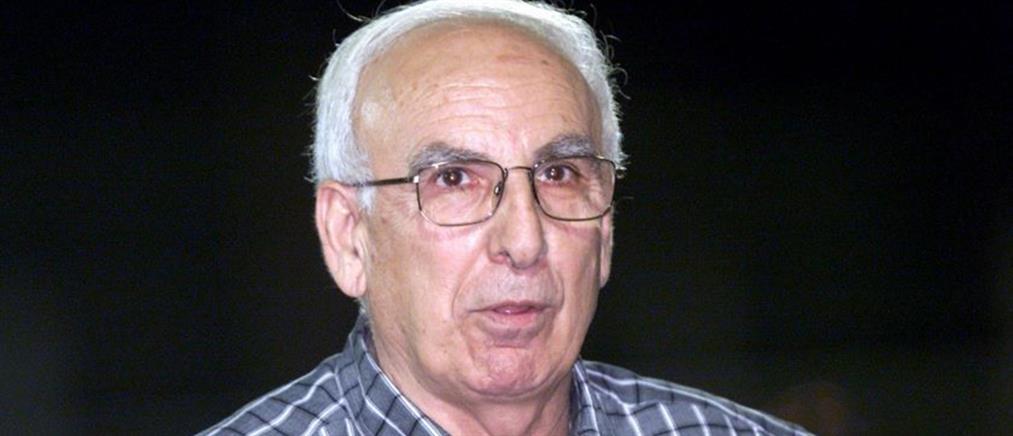 Πέθανε ο Χρήστος Αρχοντίδης