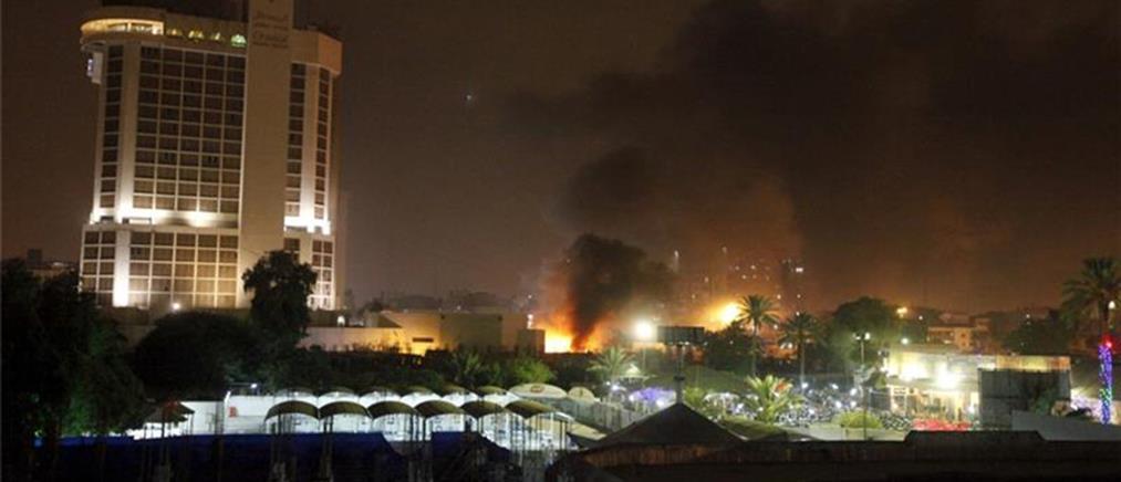 Ιράκ: Βόμβες σε ξενοδοχεία σκόρπισαν το θάνατο