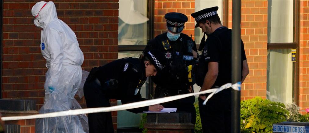 """Βρετανία - Δολοφονία βουλευτή: Μουσουλμάνοι εξτρεμιστές στο """"μικροσκόπιο"""" των Αρχών"""