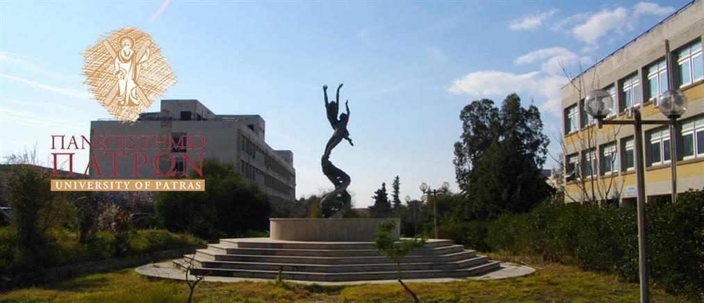 Κατάληψη σε τρία τμήματα του Πανεπιστημίου Πατρών