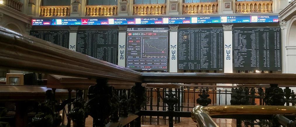 Ταμείο Ανάκαμψης: Άνοδος στις μετοχές της ευρωζώνης μετά τη συμφωνία