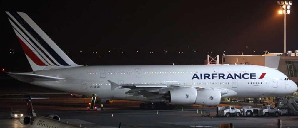 Νεκρό παιδί βρέθηκε στο σύστημα προσγείωσης αεροσκάφους