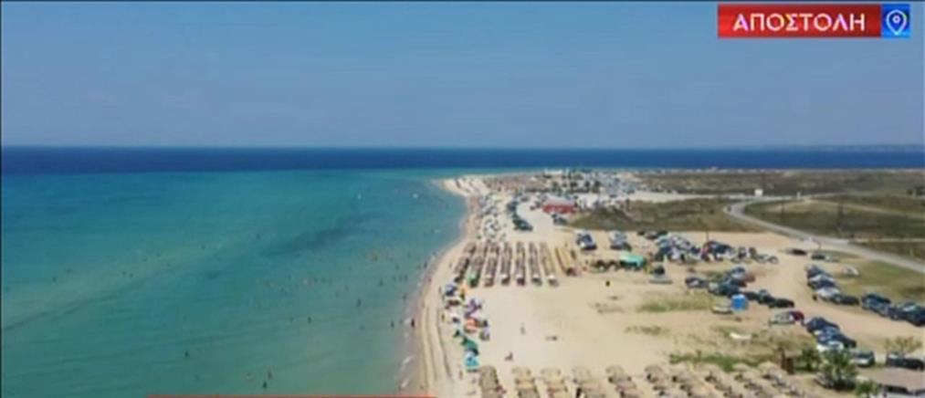 """Στον οδικό τουρισμό """"ποντάρουν"""" οι ξενοδόχοι στη βόρεια Ελλάδα (βίντεο)"""