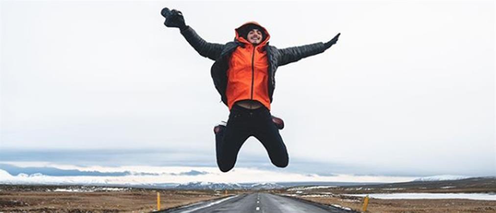 Στέφανος Τσιτσιπάς: αισθάνομαι σαν… Βίκινγκ! (βίντεο)