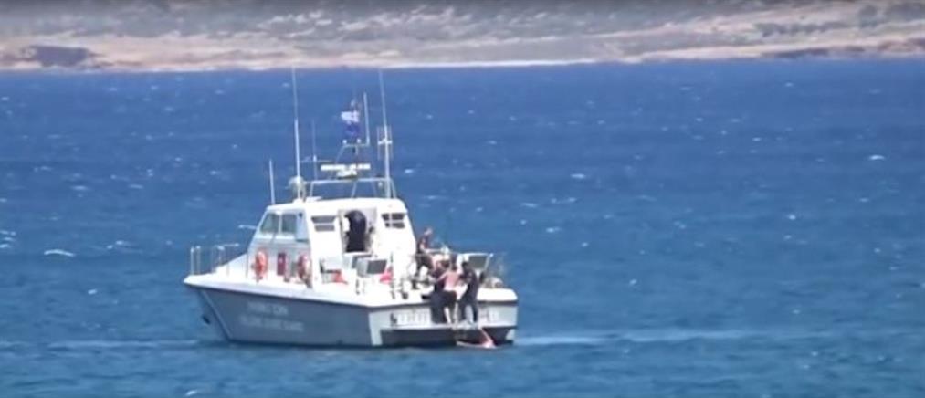 Τραγικό τέλος στην εξαφάνιση του ψαρά στην Κεφαλονιά