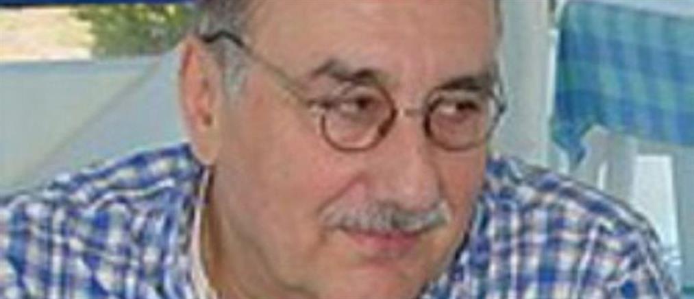 Πέθανε ο Κρίτων Σαλπιγκτής