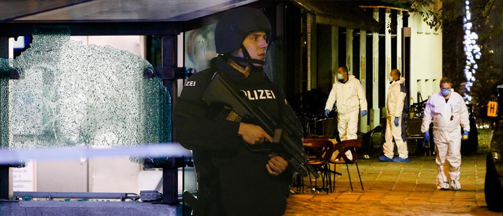Νέες συλλήψεις για την επίθεση στην Βιέννη