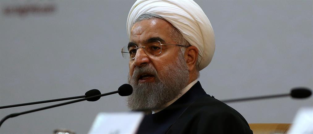 Ιράν: Ανοίγουμε χρυσή σελίδα με την ιστορική συμφωνία