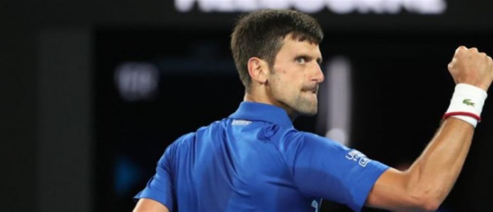 "Australia Open: ο Τζόκοβιτς ""κατάπιε"" τον Ναδάλ"