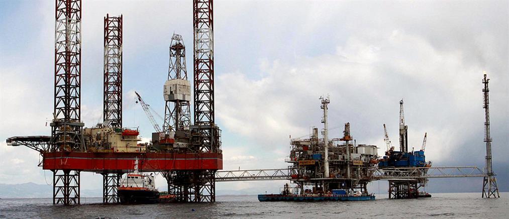 """""""Νότια Καβάλα"""": Τριπλό ενδιαφέρον για το φυσικό αέριο"""
