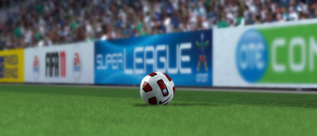 Ξάνθη – Απόλλων Σμύρνης: Μπαράζ για μια θέση στη Super League