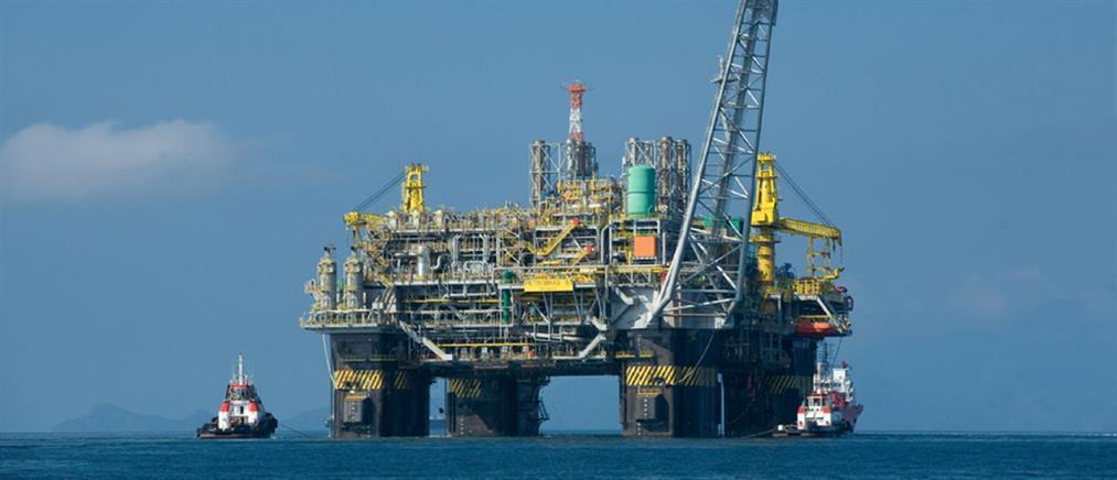 Ενδείξεις για σούπερ κοίτασμα φυσικού αερίου νότια της Κρήτης
