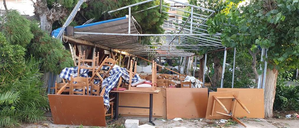 Χαλκιδική: Τι δείχνει η πρώτη αυτοψία μετά την φονική κακοκαιρία