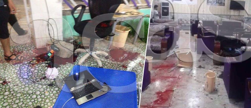 Τζιχαντιστές αιματοκύλισαν σύνδεσμο της Ρεάλ Μαδρίτης! (βίντεο+φωτο)