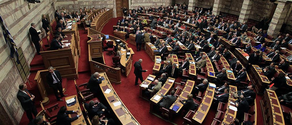«Πέρασε» η τροπολογία για τα ΕΑΣ