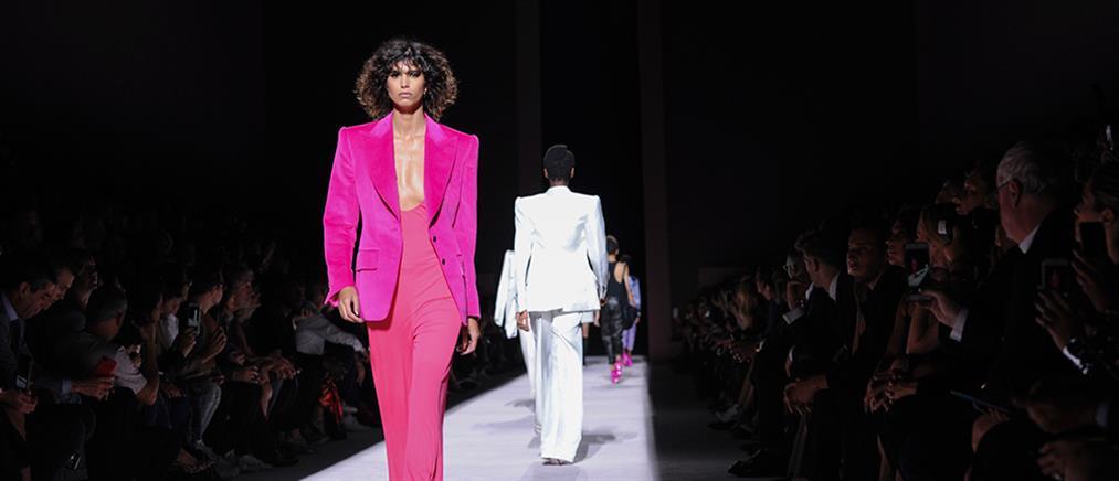 Κορονοϊός: H Εβδομάδα Μόδας του Τόκιο θα γίνει... online