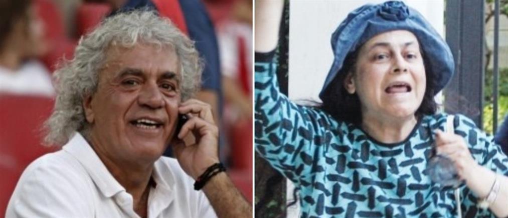 Η Ελένη Λουκά τηλεφώνησε στον Τάκη Τσουκαλά – O απολαυστικός διάλογος (βίντεο)