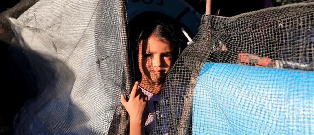 Γιατροί Χωρίς Σύνορα για Μόρια: ακόμα και 5χρονα παιδιά έχουν πέσει θύματα βιασμού