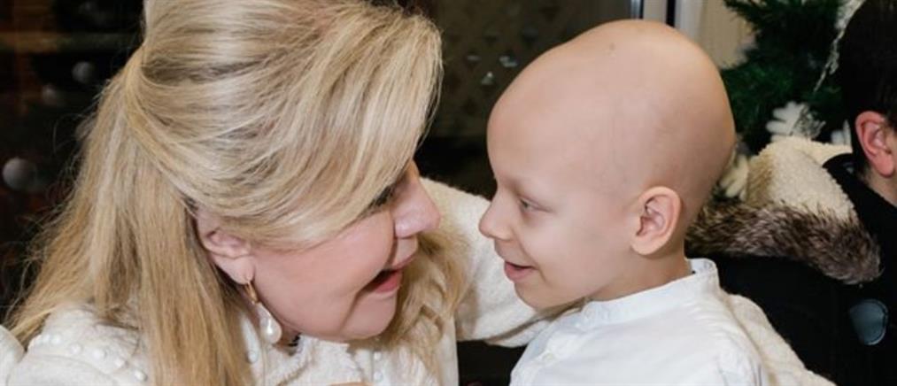 """""""Ελπίδα"""": ημερίδα για τον παιδικό καρκίνο εν μέσω πανδημίας (εικόνες)"""
