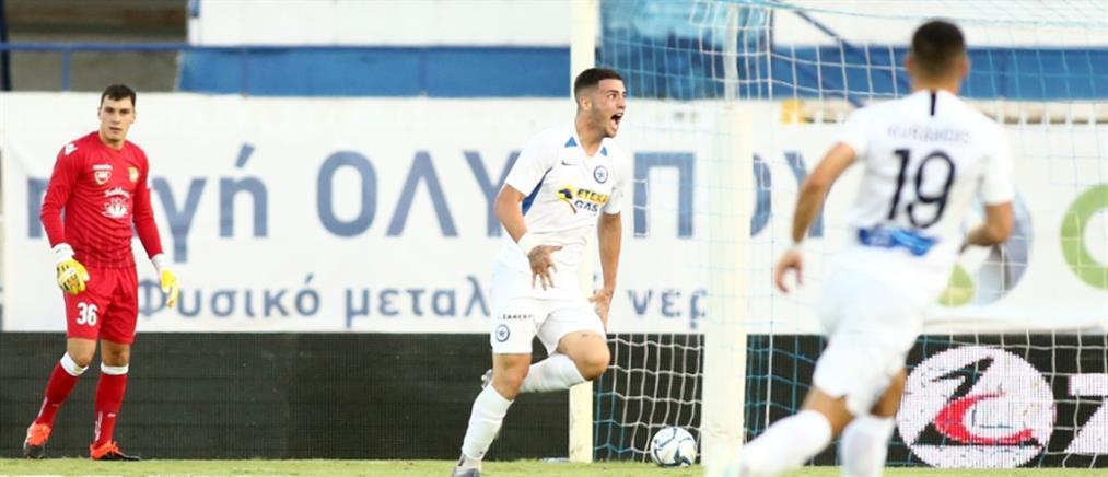 Europa League: οι επόμενοι αντίπαλοι των ελληνικών ομάδων