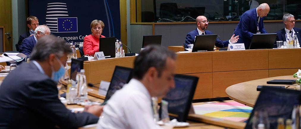 Σύνοδος Κορυφής: Στο τραπέζι όλες οι επιλογές για την Τουρκία