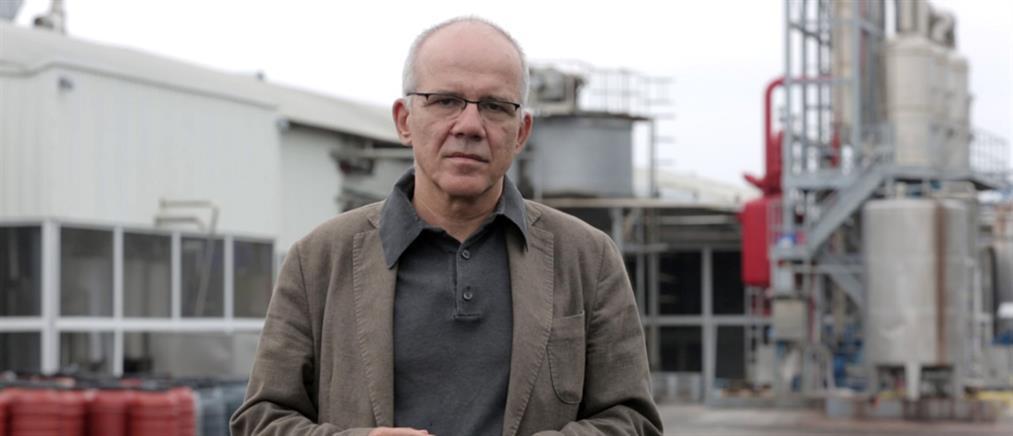 """Special Report"" - Κορονοϊός: παρέμβαση στην Βουλή για ρεπορτάζ του Τάσου Τέλλογλου"