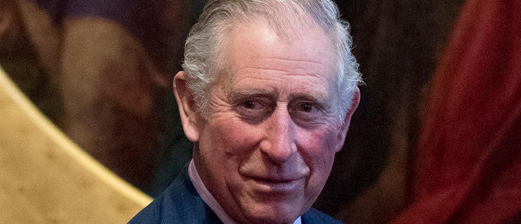 Πρίγκιπας Κάρολος: Προειδοποιούσα 40 χρόνια πριν για τα πλαστικά, αλλά με αγνοούσαν