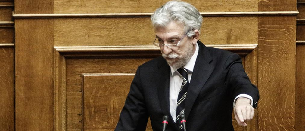 Ο Κοντονής ζητά έλεγχο στο βούλευμα για την αποφυλάκιση του Φλώρου της Energa