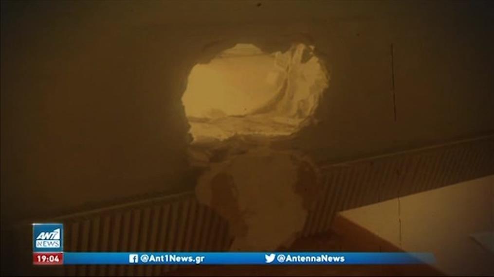 Τσακαλώτος: Στόχος διαρρηκτών έγινε το γραφείο του
