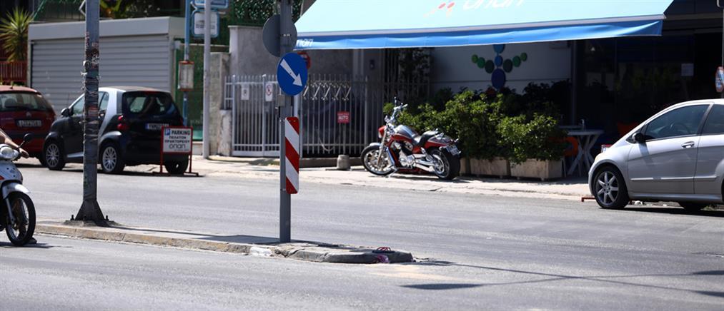 Νίκαια: στον Εισαγγελέα ο οδηγός που παρέσυρε την 7χρονη