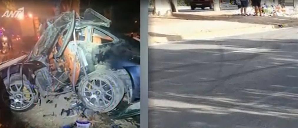Μαδιάς: ο Mad Clip ίσως ζούσε, αν υπήρχαν μπάρες στον δρόμο (βίντεο)