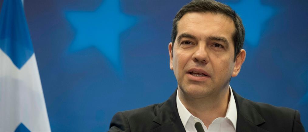 Τσίπρας: δεν θα αυξηθεί ο ΦΠΑ στα 5 νησιά του Αιγαίου που δέχονται πρόσφυγες