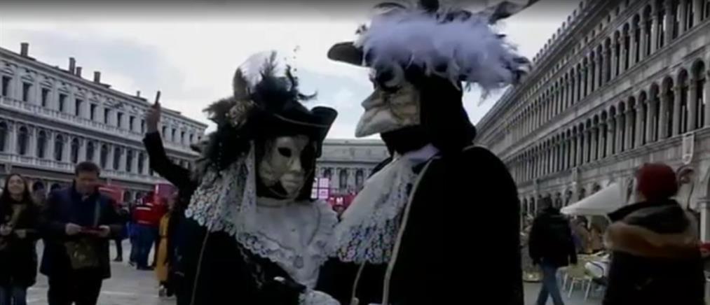 Στους ρυθμούς του Καρναβαλιού (βίντεο)