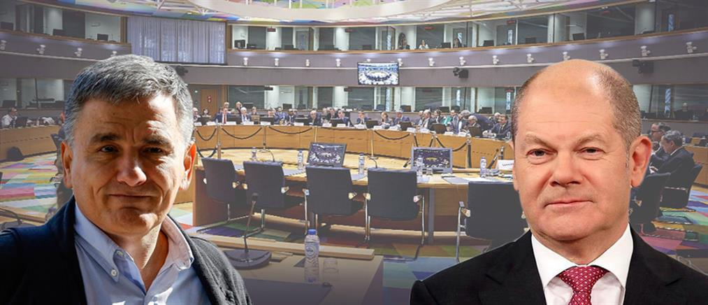 Όλα τα βλέμματα στραμμένα στο Eurogroup