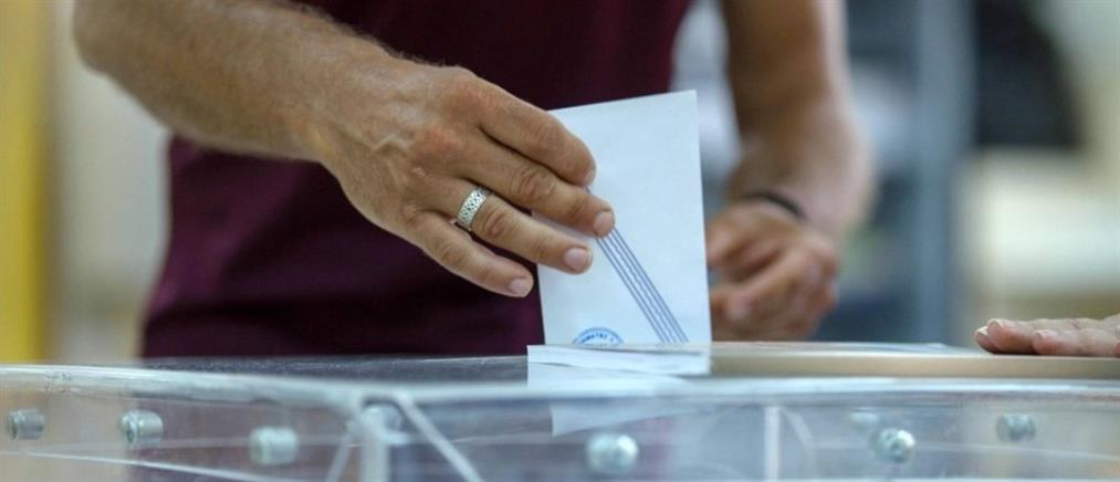 """Τι αλλάζει ο """"Κλεισθένης Ι"""" στις αυτοδιοικητικές εκλογές"""