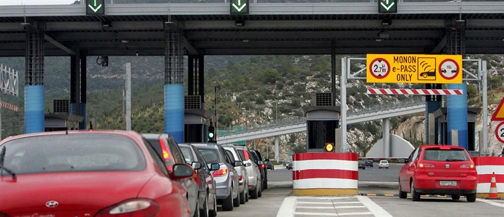 ΓΓ Υπουργείου Μεταφορών στον ΑΝΤ1: καταχρηστική η αύξηση των διοδίων στην Αττική Οδό