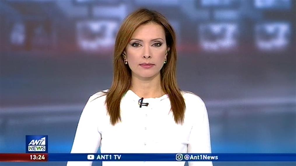 ANT1 NEWS 22-10-2019 ΣΤΙΣ 13:00
