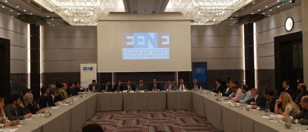 ΕΕΝΕ: Πρόεδρος ο Βασίλης Αποστολόπουλος - Σημαντική ανανέωση στο ΔΣ
