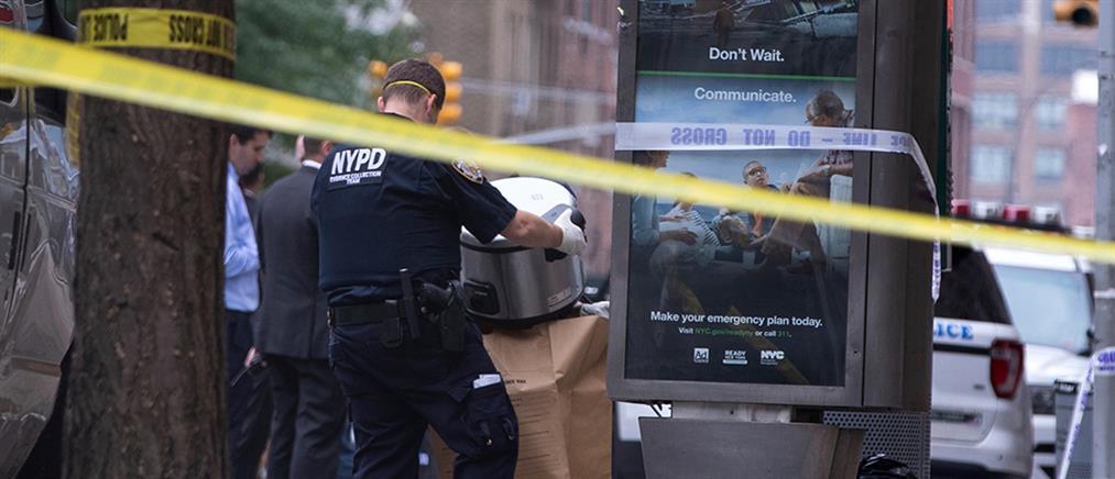 """Συναγερμός για """"ορφανές"""" χύτρες στην Νέα Υόρκη (εικόνες)"""