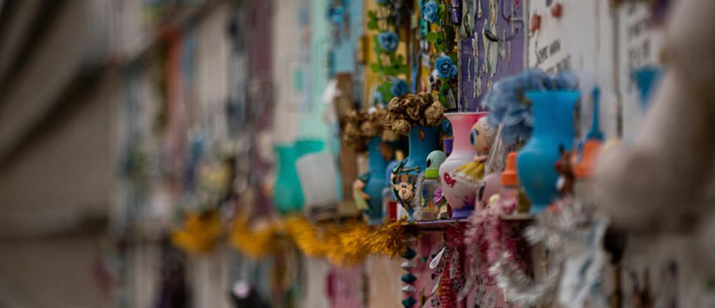 """Κορονοϊός – Μεξικό: """"άγγιξαν"""" τους 1000 οι νεκροί μέσα σε 24 ώρες"""