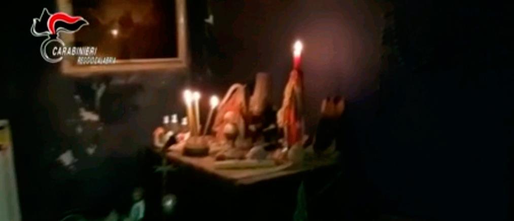 """""""Μάγος"""" συνελήφθη για θάνατο ατόμου με νοητική υστέρηση (βίντεο)"""