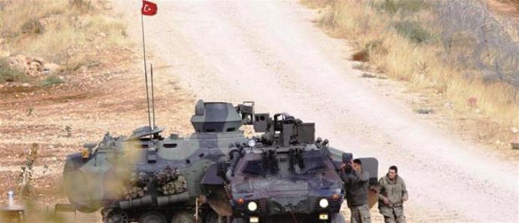 Αντάρτες του PKK σκότωσαν Τούρκους στρατιώτες