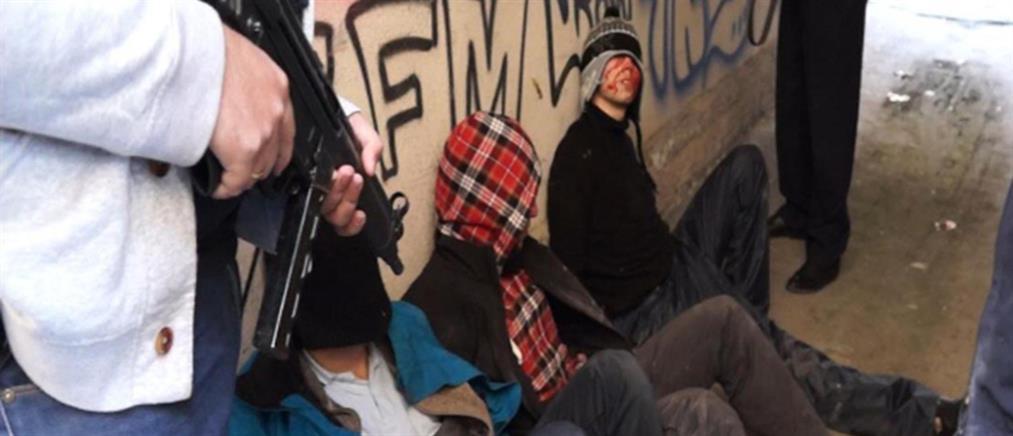 Οι ποινές στους έξι για τις ληστείες στο Βελβεντό