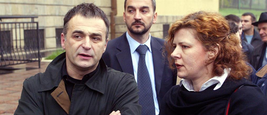 MeToo και στην Σερβία: Ηθοποιός καταγγέλλει πρώην υπουργό για βιασμό