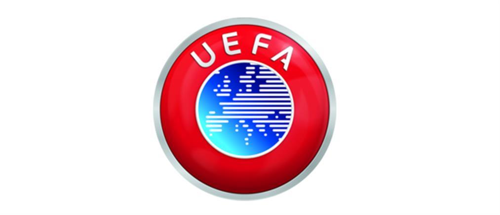 """Βαθμολογία UEFA: """"Κόλλησε"""" στη 17η θέση η Ελλάδα"""