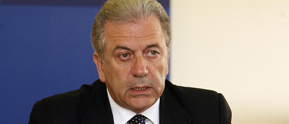 Αβραμόπουλος: πολιτικές σκοπιμότητες στο πόρισμα ΣΥΡΙΖΑ για το ΚΕΕΛΠΝΟ