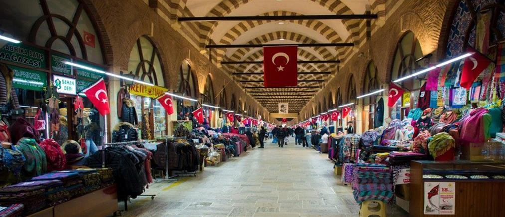 """""""Χαράς ευαγγέλια"""" και στις αγορές της Αδριανούπολης για την απελευθέρωση των δύο Ελλήνων"""